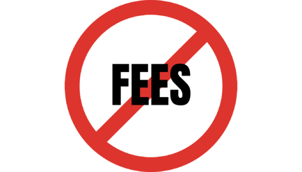 avoid fees and save money